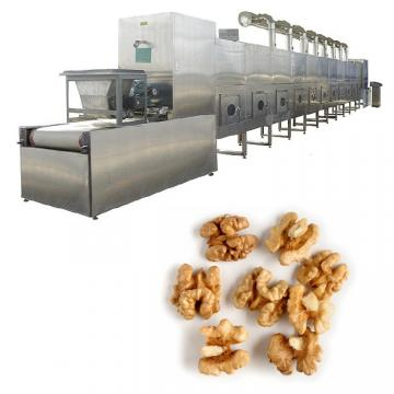 Hot Air Fruit Vegetable Drying Equipment