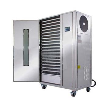 CT-C Hot Air Circulating Drying Oven Food Dryer Machine
