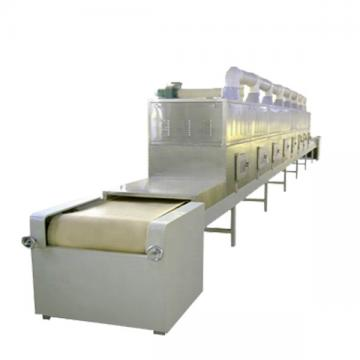 Automatic Microwave Heating Machinery for Fast Food with Ce for Sale