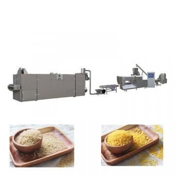 150t/D Combined Rice Production Machines