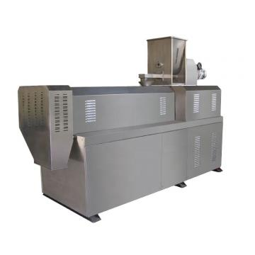 Ce Certification Panko Bread Crumbs Making Machine /Production Line