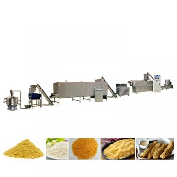 Bread Crumbs Process Line (LT65, LT70, LT85)