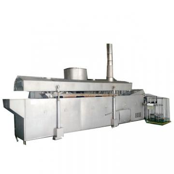 Corrugated Carton Box Making Machinery for French Fry Box (GK-1100GS)