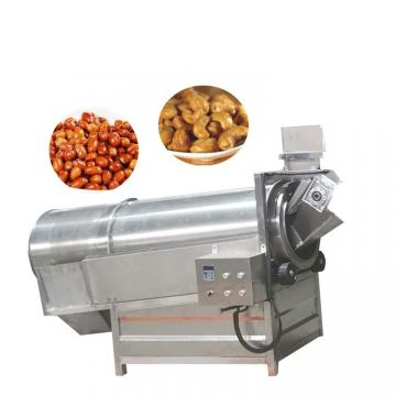 Pellet Snacks Making Machine