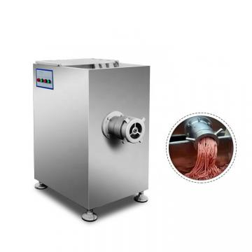 Industrial Frozen Fish Meat Grinder Machine Price for Sale