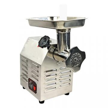 Hr-12MD Counter Top Vegetable Electric Stainless Steel Meat Mincer