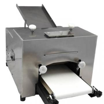 Food Processing Machine /Automatic Gas Heating Thin Bread Baking Oven/ Tortilla Lavash ...