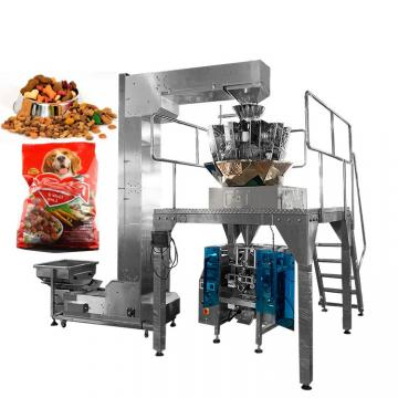 Automatic Food Packaging Machine System