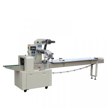 Egges Roller Pillow Packaging Machine/Horizontal Wrapping Machine/ Food Flow Wrapper Machine