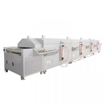 5 Meter PCB IR Infrared Ray Tunnel Dryer Oven Electrode Drying Oven