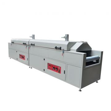 Automatic Drying Hot Air Force Circulation Heat Treatment Equipment