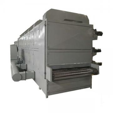 Energy Saving Industrial Multi Layer Wire Mesh Belt Dryer for Coal Fines Briquettes