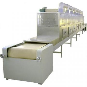 Belt Dryer for Drying Plastics