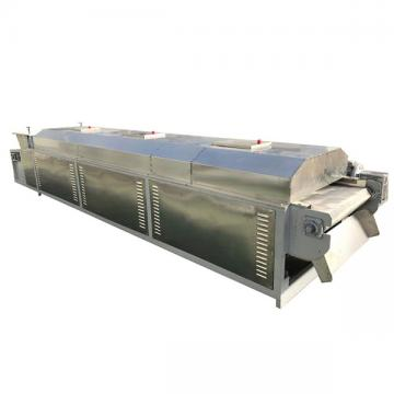 Professional Manufacturer Continuous Mesh Belt Fish Feed Dryer
