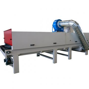 Conveyor System Chain Belt Pre-Heating Uniform Heat Treatment Equipment