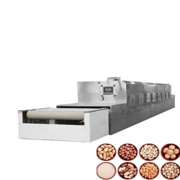 Lotus Root Starch Microwave Drying Machine