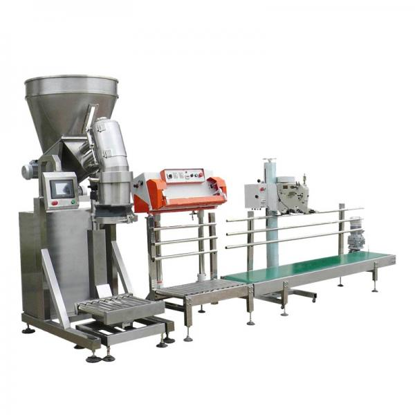 Industrial Price Automatic French Fries Production Line French Fries Making Machine by Yongxing Direct Factory with Ce Approved #1 image
