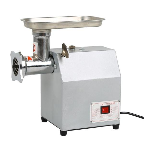 Powerful High Quality Electric Cast Aluminium Meat Grinder Meat Mincer. #1 image